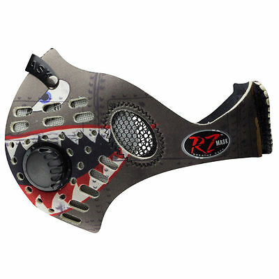 RZ Mask M1 Spitfire Air Filtration Youth Protective Masks