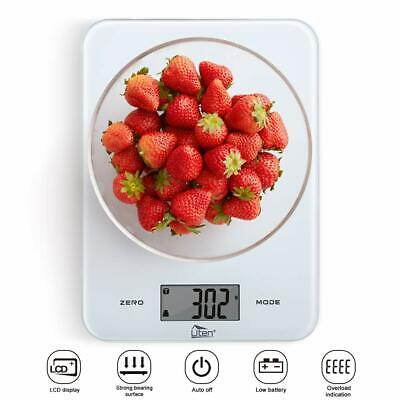 500g/0.01g Küchenwaage Digital Waagen Briefwaage Scale Electronische Waage