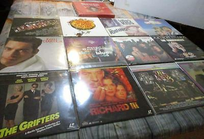 BULK Lot 13 LASERDISC Movies Some Classic Oldies N/Mint
