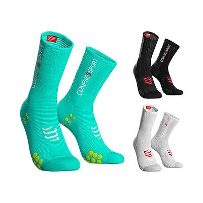Pro Racing Socks V3.0 Bike / High Compressport Fahrradsocken