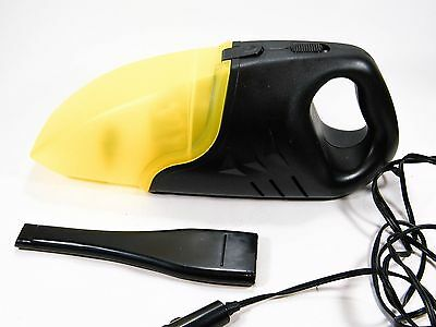 AA 12V DC Mini car Vaccum cleaner. NEW