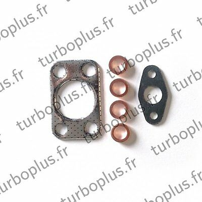 753420-0004 JOINT TURBO pour FORD FIESTA 5//6 1.6 TDCI 90 92 cv 753420-0003