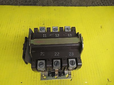 SW63A-26 48DC CW Contactor
