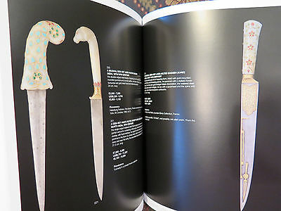 Islamic Indian Art Armor Dagger Carpets Queran Glass Pottery Bonham's Catalog