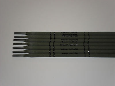 "7 rods 1/8"" x14"" Vulcan 700-GR Gouging and Chamfering Electrodes"