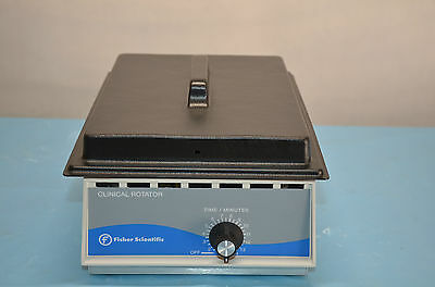 Excellent New In Box Fisher Scientific Clinical Rotator 341 Mixer Shaker