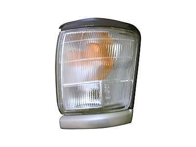 Front Left Indicator Lamp Grey suitable for Hilux 4WD 1997-2001 LN167 RZN169