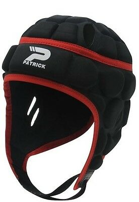 Patrick B/Guard Helmet IRB Approved + Available In Blue Only!