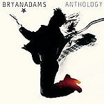 Bryan Adams 2 CD SET. Anthology..GREATEST HITS THE BEST OF..BRIAN