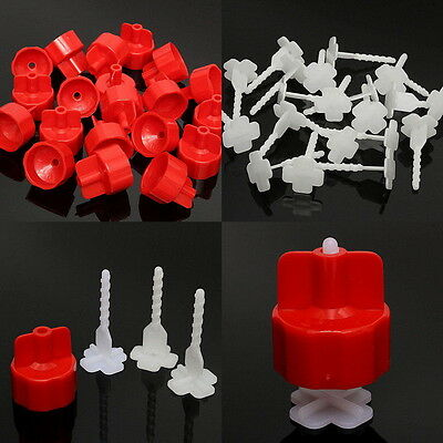 Professional Tile Flat Leveling System Wall Floor Spacer Strap Device Tool