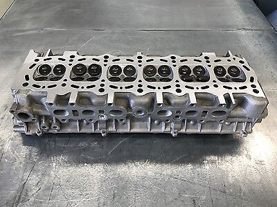 Fully Reconditioned Cylinder Head To Suit Toyota 1JZ-GTE (Non VVT)