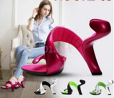 Womens Open Toe Show Party High Heels Shoes Weddding Roman New Sandals Fashion