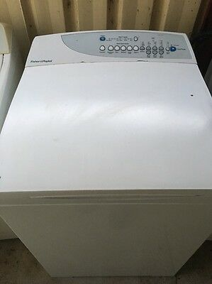 Washing Machine  7, 5 Kg Fisher Paykel  Free Comes With 30 Day Warranty