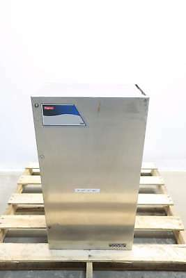 Mclean Cr29-0426-G017H Proair Stainless Air Conditioner 230V 4000Btu/hr D562553