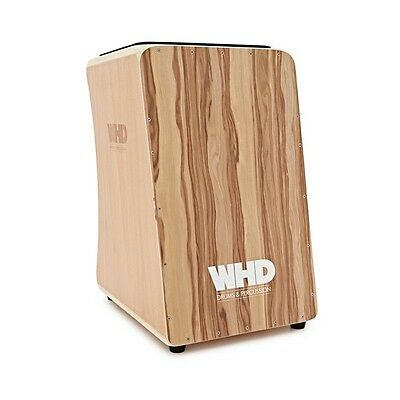 WHD Angled Cajon Applewood Finish