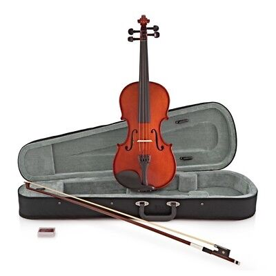 Student Plus Full Size Violin by Gear4music
