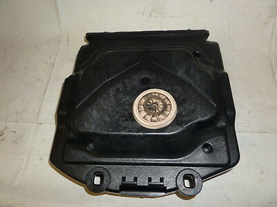 Bmw 7 Series F02 Driver Side Front Floor Speaker 2012 Model Free P&p
