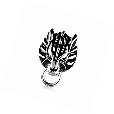 Cosplaywho Final Fantasy 7 Cloud Strife Earring 1 PC