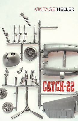 Catch-22 by Joseph Heller, Book, New (Paperback)