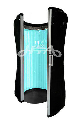 Solarium Vertical tanning Bed Booth Stand-up SP-30 Normal Power For HOME USE