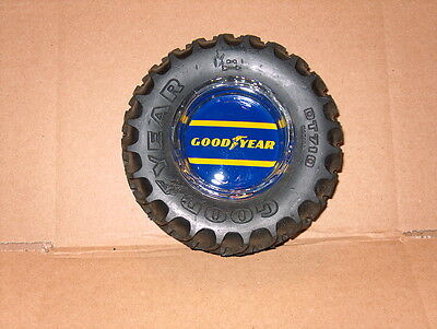 Goodyear Tractor Tires Tire Ash Tray