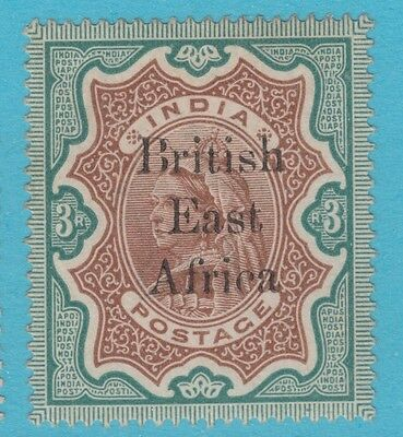 British East Africa 69 Sg 62 Mint Hinged Og No Faults Very Fine !