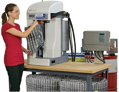 Instapak® Complete Packing system  -   CS