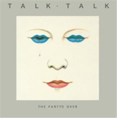 Talk Talk-The Party's Over  CD NEW