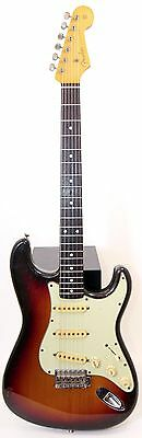 Fender Stratocaster MADE IN JAPAN 1994 Sunburst ST62 Fujigen Vintage SETUP!