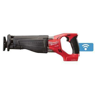 Milwaukee 2721-20 M18 FUEL SAWZALL Reciprocating Saw with ONE-KEY (Bare Tool)