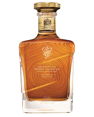 John Walker & Sons Private Collection 2017 Blended Scotch Whisky 700mL bottle
