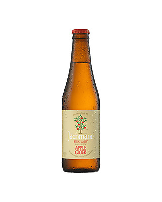 Jachmann case of 24 Cider Apple Cider 330mL