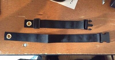 High Chair Seat Belt Safety Strap