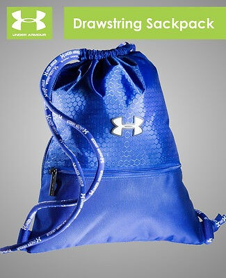Fit Pack (Under Armour SackPack + Running Armband) Mobile Smartphone Accessories