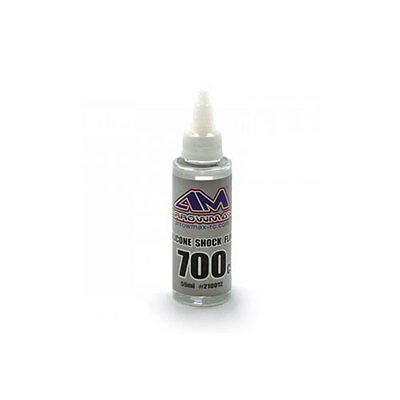 Arrowmax Silicone Shock Oil 59ml - 700cst - AM210012