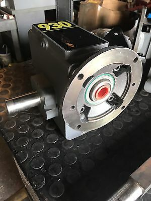 Winsmith 930MDN Speed Reducer   Ratio: 15-1  New in box