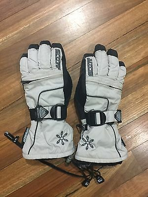 Scott Ladies Ski Or Snowboard Gloves Small