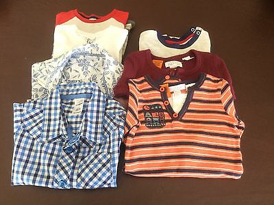 Boys Clothing Size 1 Mixture Target & Pumpkin Patch