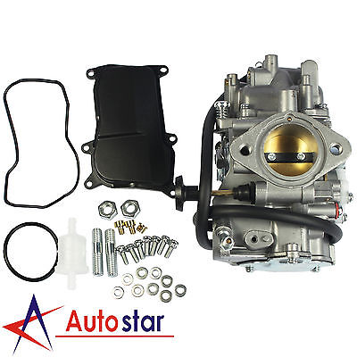 New Carburetor Carb For 1987-2004 Yamaha Warrior 350 YFM350 YFM 350 ATV Quad