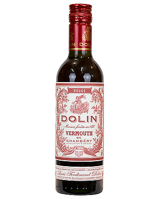 Dolin Rouge Vermouth 375mL bottle Wine