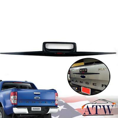 For Ford Ranger12+ Mk2 T6 Px XLT Wildtrak K-evlar Rear Tailgate Handle BowlCover