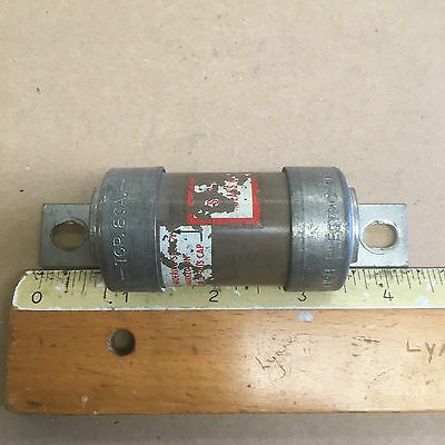 Tcp80, 80A, Industrial Fuse Bolted Connections,offset, 415V /240V Ac