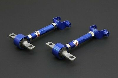 HARDRACE Honda Civic EP3 & Integra DC5 Type-R Rear Camber Kit (Hardened Rubber)
