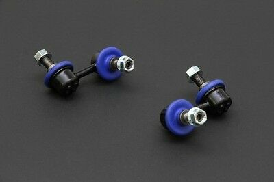HARDRACE Honda Civic EP3 & Integra DC5 Type-R Front Reinforced ARB Drop Links