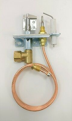 Pilot Burner Assembly Universal For Gas Boiler Suits All Pilots With Same Design