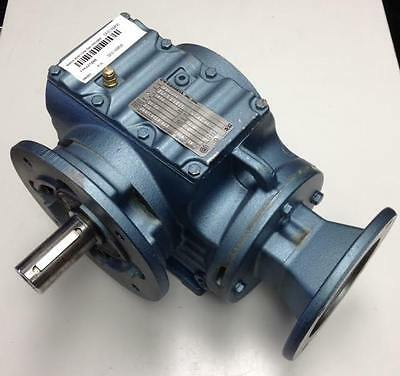 Sew-Eurodrive SF67AM56 Gearbox Speed Reducer NEW