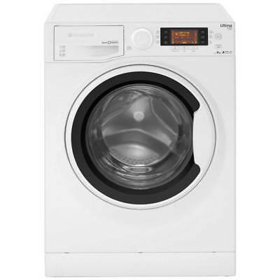Hotpoint RPD9467J Ultima S-Line A+++ 9Kg Washing Machine White New from AO