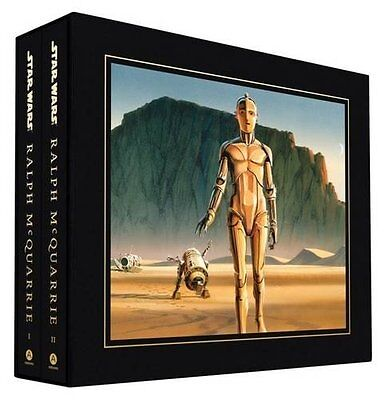 Star Wars Art: Ralph Mcquarrie: 2 Copertina rigida
