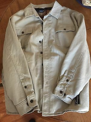 NEW With Tags Men's Susquehanna Trail Outfitters Size XL Coat