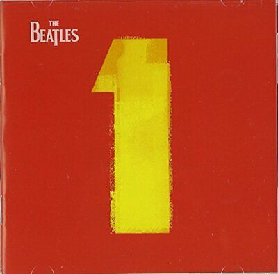 The Beatles - 1 - The Beatles CD V3VG The Cheap Fast Free Post The Cheap Fast
